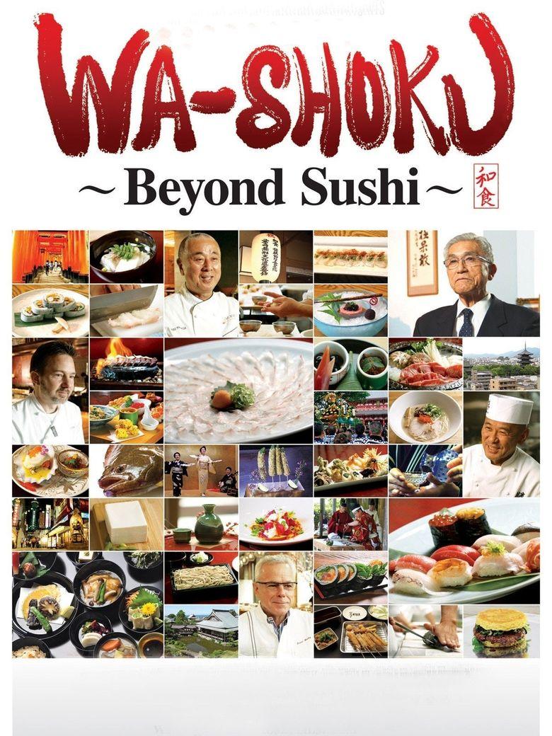 Watch Wa-shoku ~Beyond Sushi~