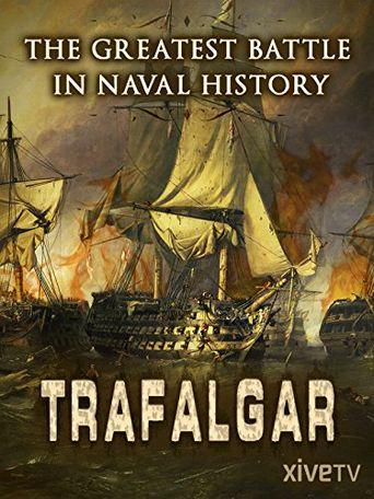 Trafalgar Poster