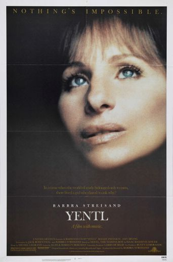 Watch Yentl