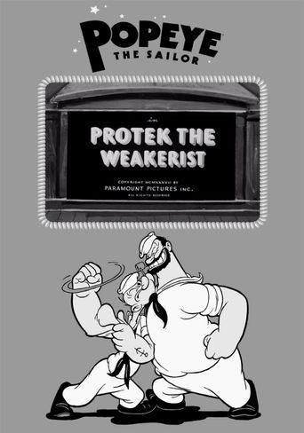 Protek the Weakerist Poster