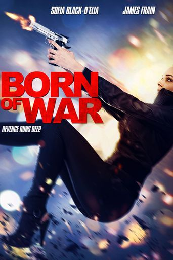 Watch Born Of War
