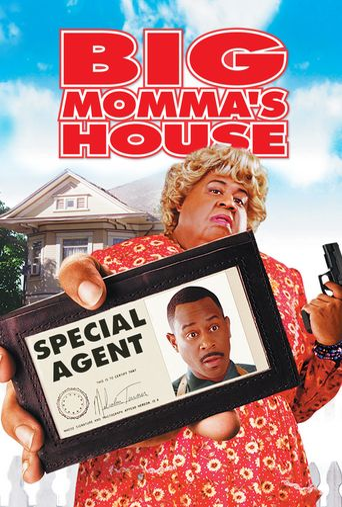 Watch Big Momma's House