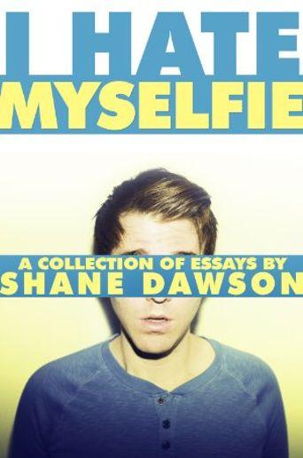 I Hate Myselfie Poster