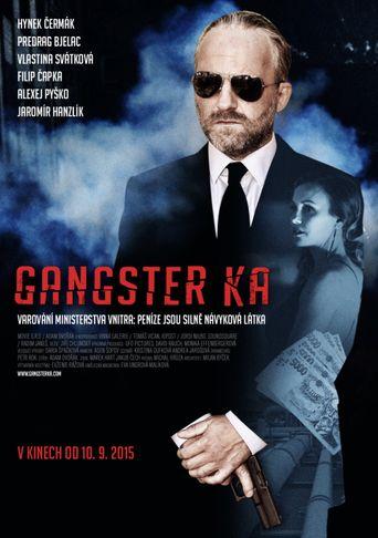 Gangster Ka Poster