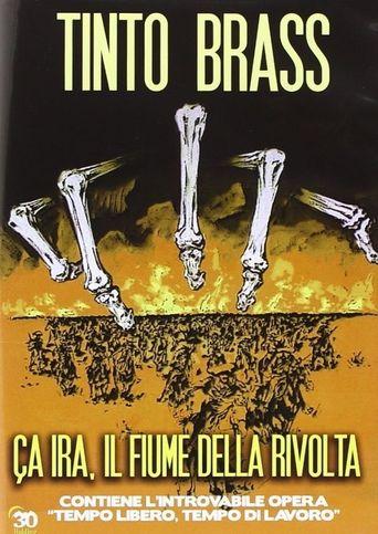 Ça ira - Il fiume della rivolta Poster