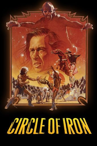 Watch Circle of Iron