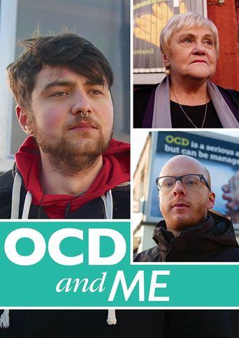 OCD and Me Poster