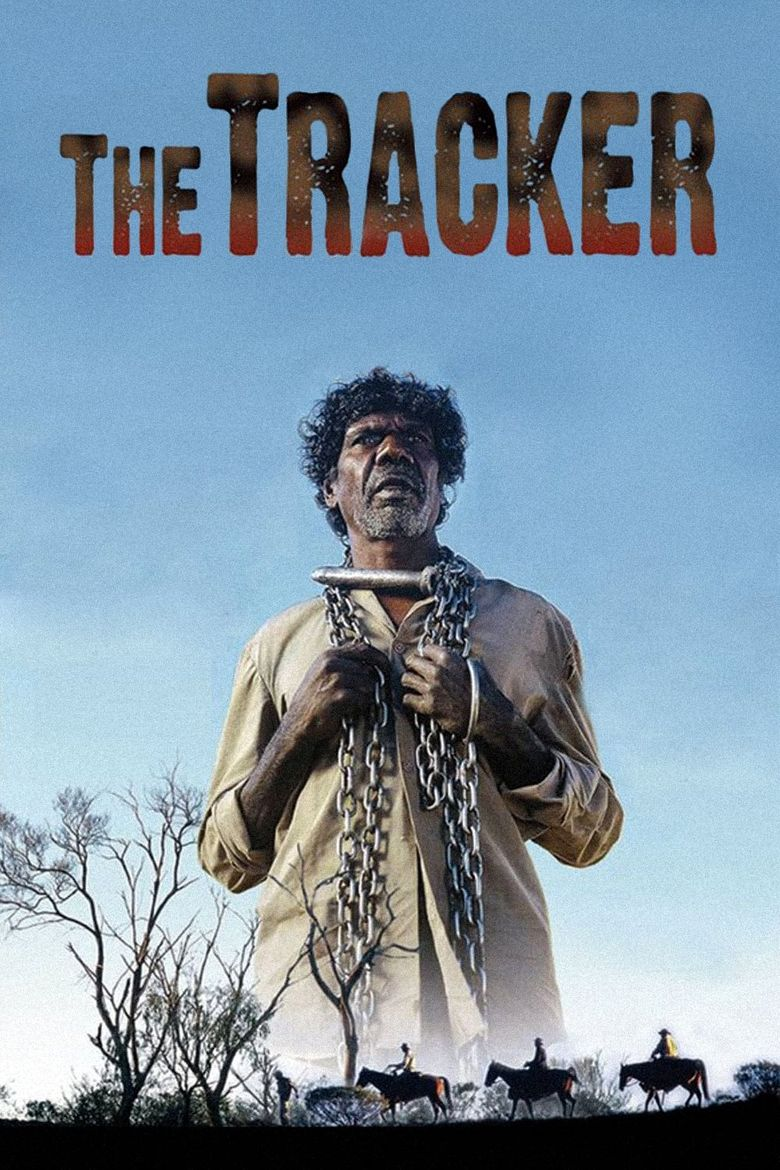 The Tracker Poster