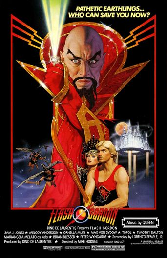 Watch Flash Gordon