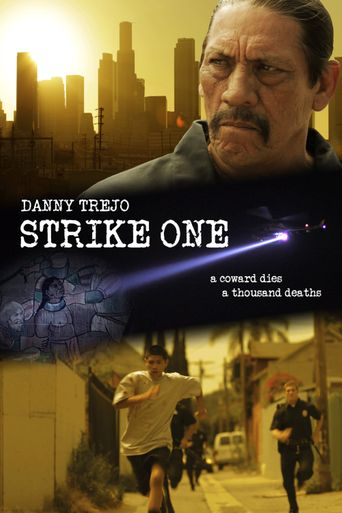Strike One Poster