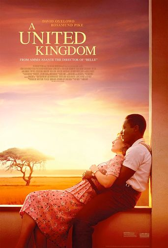 Watch A United Kingdom