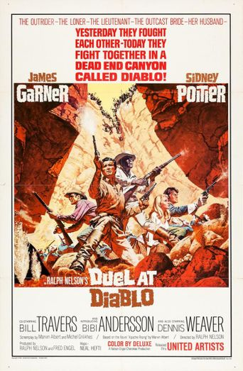 Watch Duel at Diablo