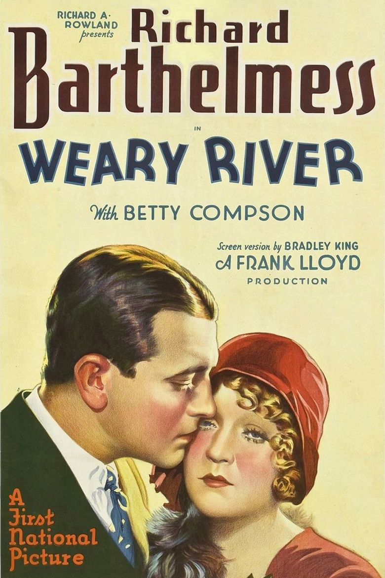 Watch Weary River