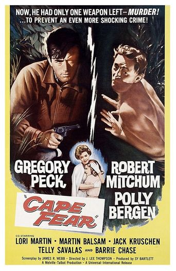 Watch Cape Fear