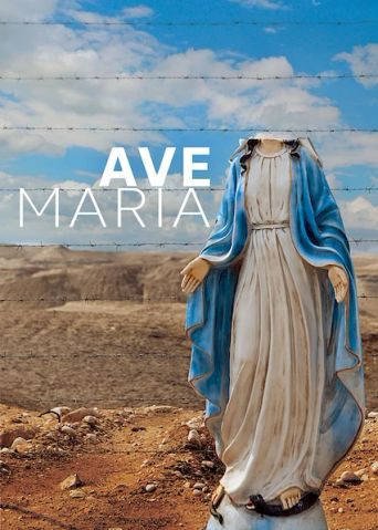 Ave Maria Poster