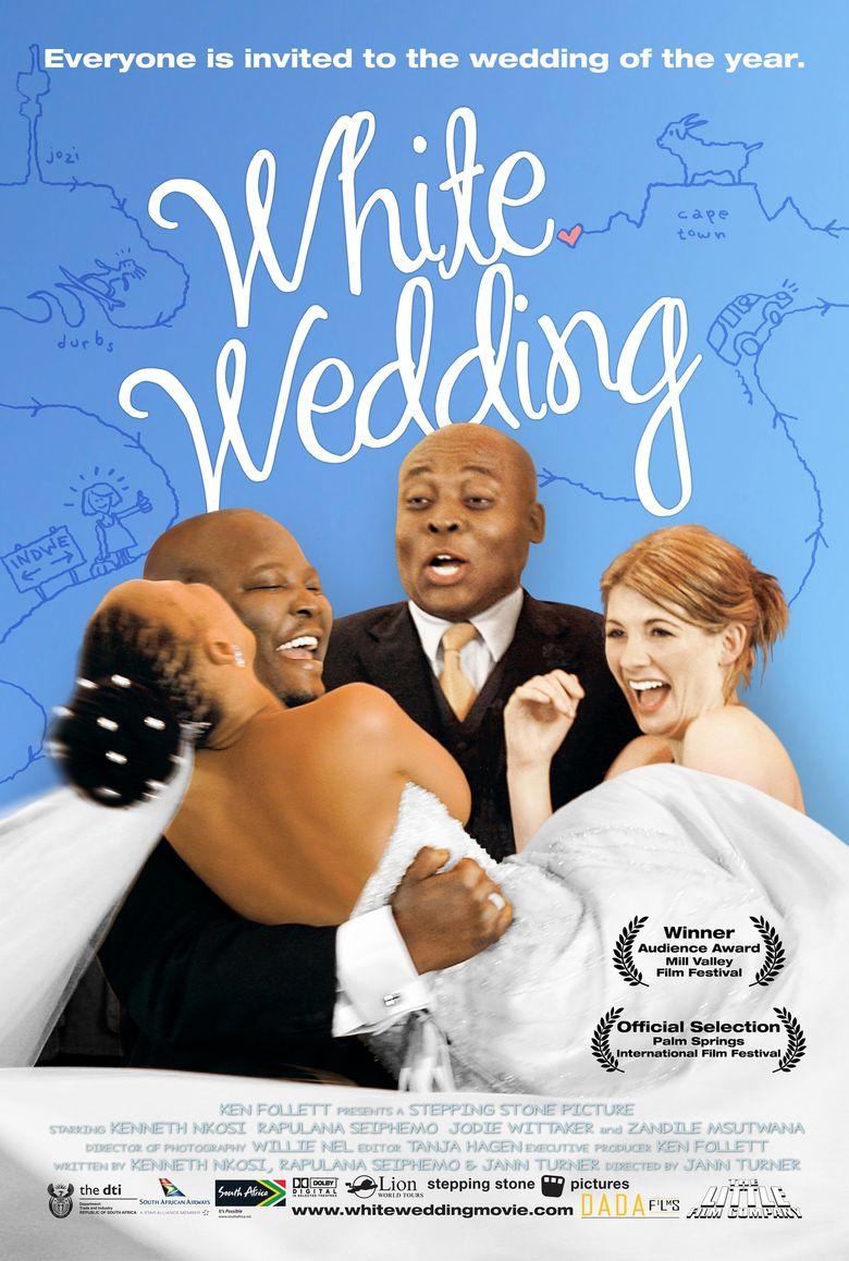 Watch White Wedding