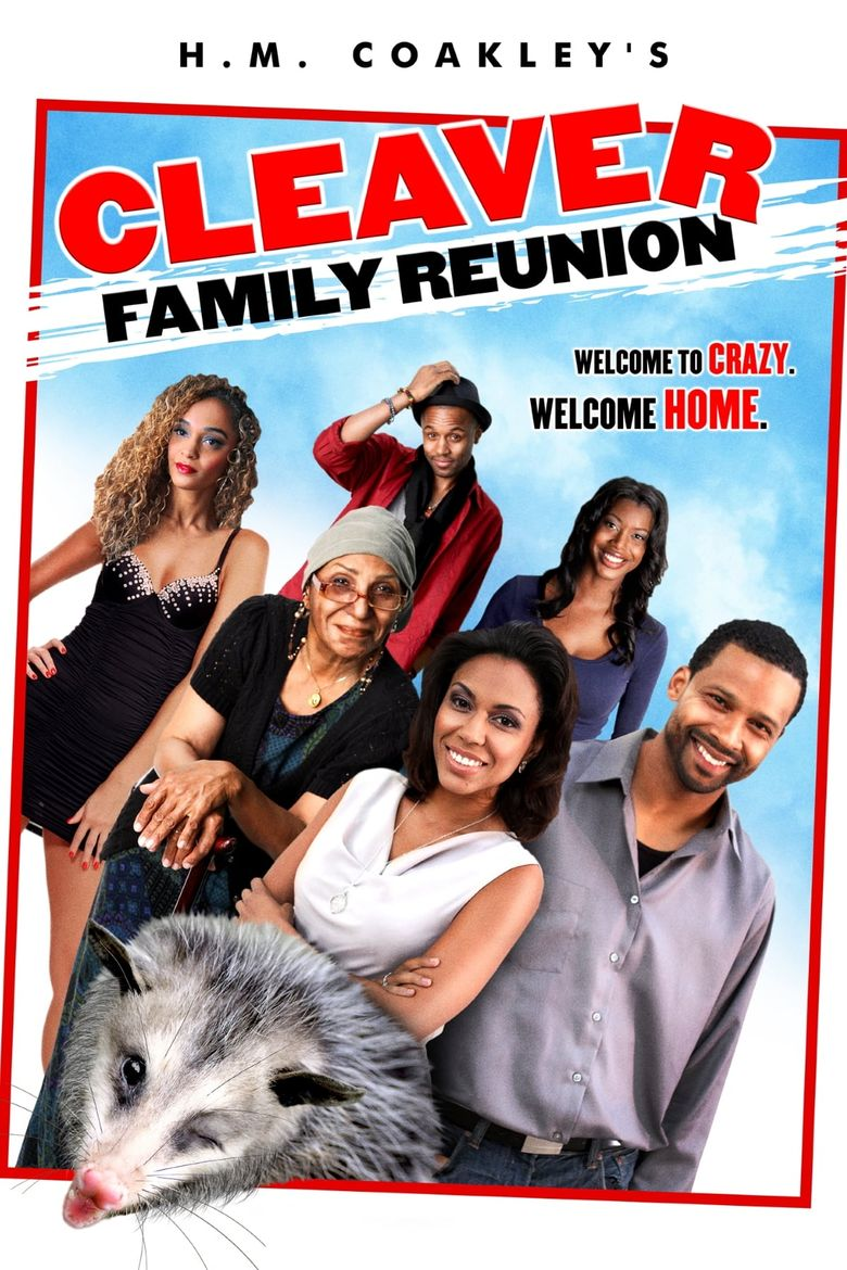 Watch Cleaver Family Reunion