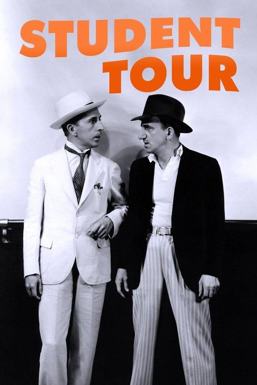 Student Tour Poster