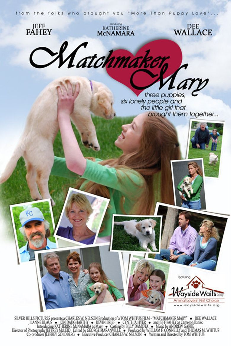 Matchmaker Mary Poster