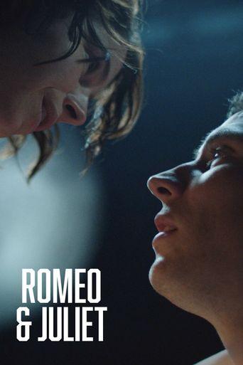 Romeo & Juliet Poster