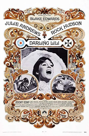 Watch Darling Lili
