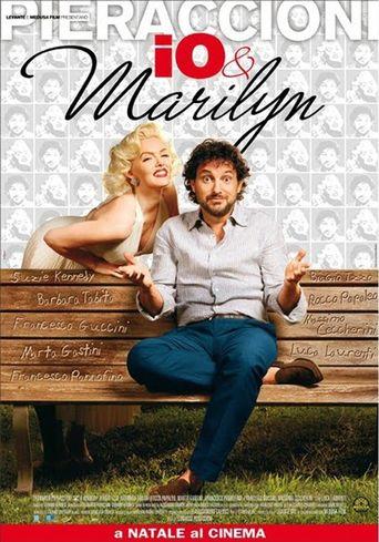 Io e Marilyn Poster