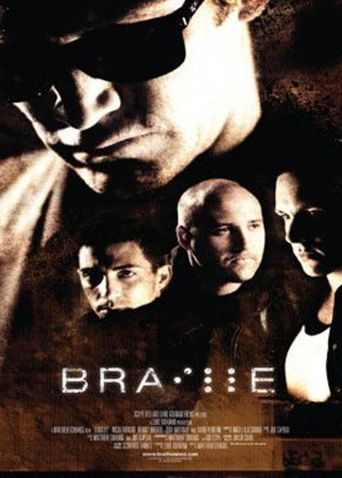 Braille Poster