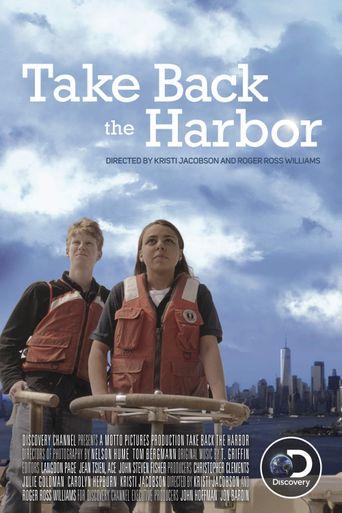 Take Back the Harbor Poster