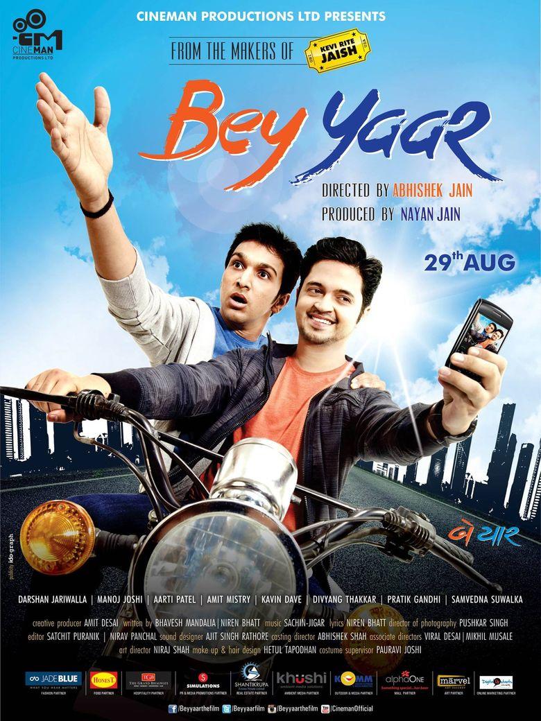 Bey Yaar Poster