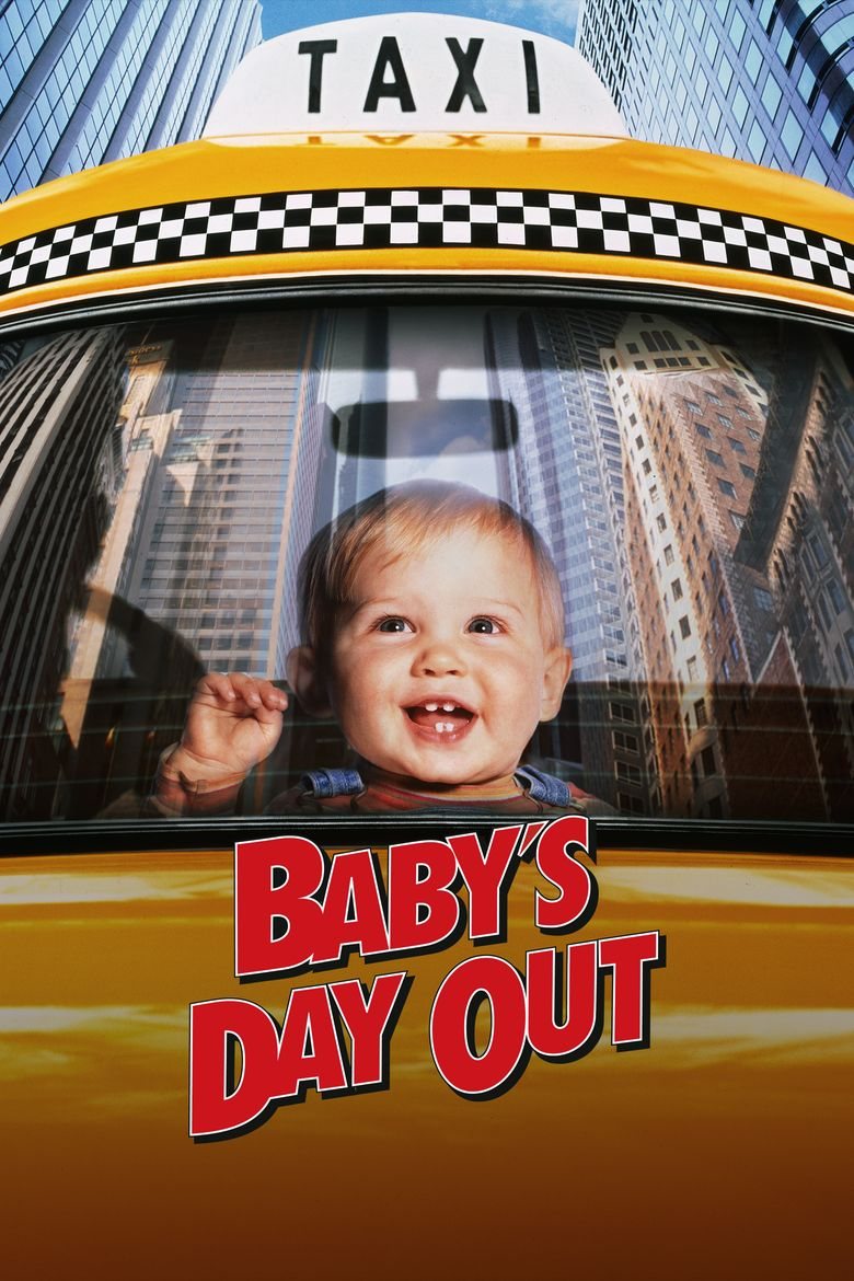 Watch Baby's Day Out