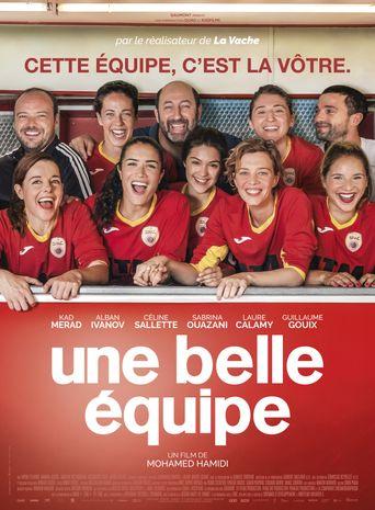 Une belle équipe Poster