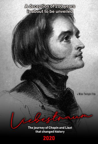 Liebestraum Poster