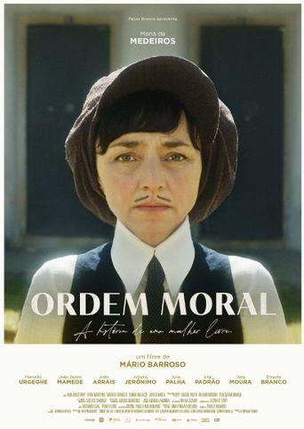 Moral Order Poster