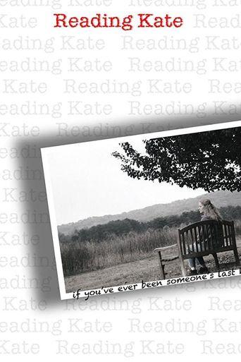 Reading Kate Poster