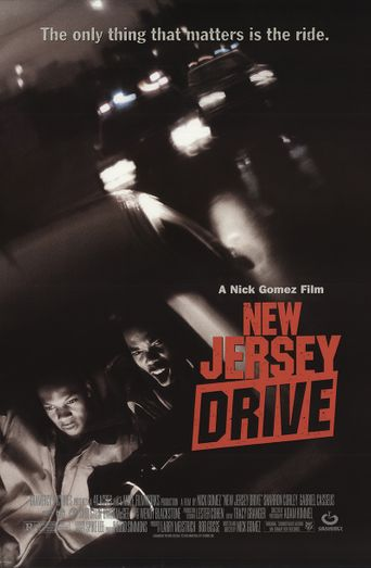 Watch New Jersey Drive