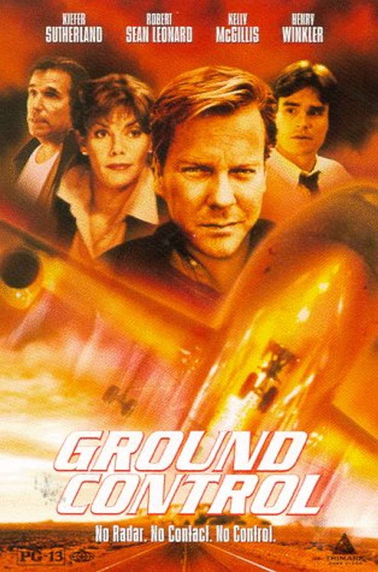 Ground Control Poster