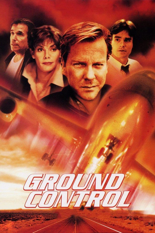 Ground Control (1998) - Watch on Prime Video, Epix, Tubi TV