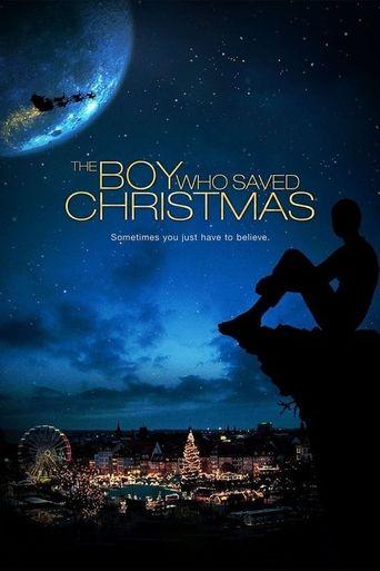 The Boy Who Saved Christmas Poster