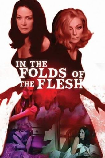 In the Folds of the Flesh Poster