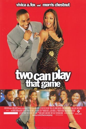 Two Can Play That Game Poster