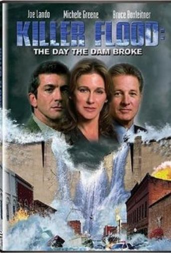 Killer Flood: The Day the Dam Broke Poster