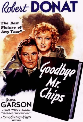 Watch Goodbye, Mr. Chips