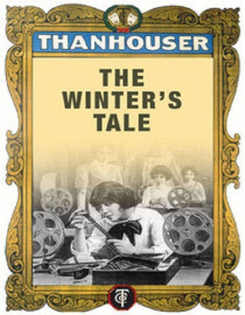 The Winter's Tale Poster