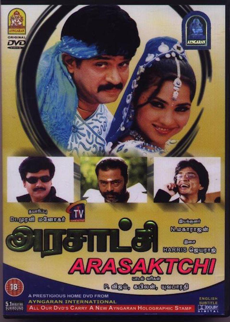 Arasatchi Poster
