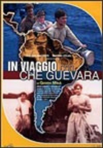 Traveling with Che Guevara Poster