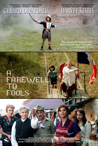 A Farewell to Fools Poster