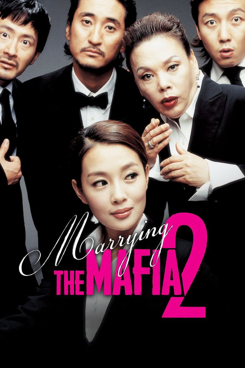 Marrying the Mafia 2 Poster