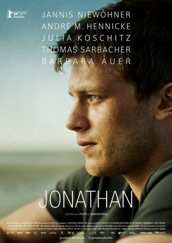 Watch Jonathan
