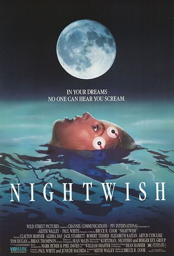 Nightwish Poster