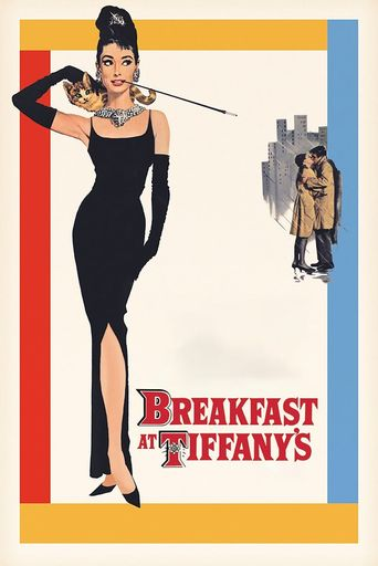 Watch Breakfast at Tiffany's